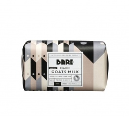 DAN300 Soap Bar - Bare