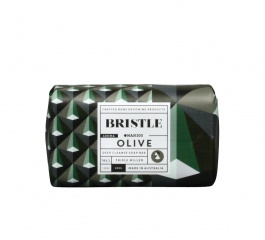 DAN300 Soap Bar - Bristle