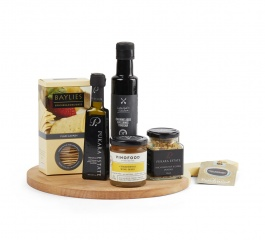 Share It 'Round - Gourmet Hamper