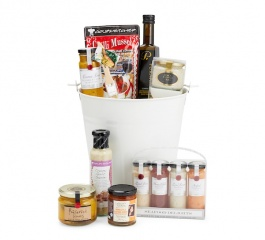 Show Me Your Mussels - Gift Hamper