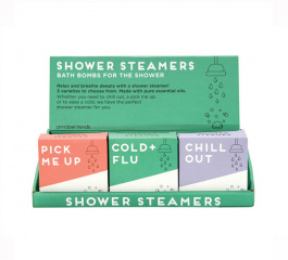 Shower Steamers - Various Scents