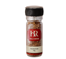 Hill & River Smoked Salt 110g