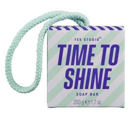 Yes Studio Soap On A Rope - Various Designs