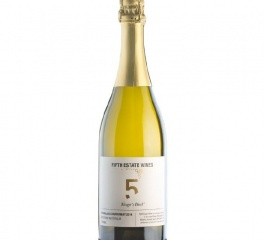 Fifth Estate Wines Sparkling Chardonnay