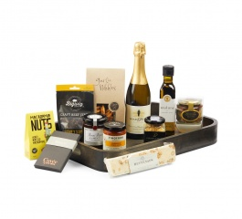 Sparkling Selections - Gourmet Gift Tray
