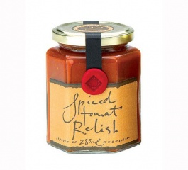 Ogilvie & Co Spiced Tomato Relish 275g