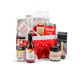 Strawberry Shortcake - Gift Box