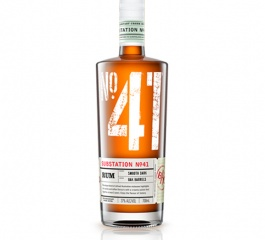 Substation No 41 Rum 700ml