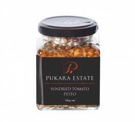 Pukara Estate Sundried Tomato Pesto 180g