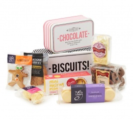 Sweets and Treats - Gift Tins