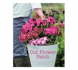 The Cut Flower Patch - Book