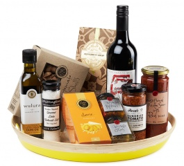 The God Father - Gourmet Hamper