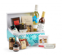 The Grape Gatsby - Gift Hamper