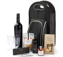 The Smooth Operator - Gift Hamper