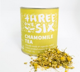 Threeonesix Chamomile Loose Leaf Tea 50g