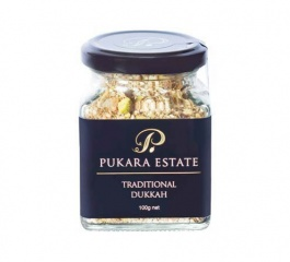 Pukara Estate Traditional Dukkah 100g