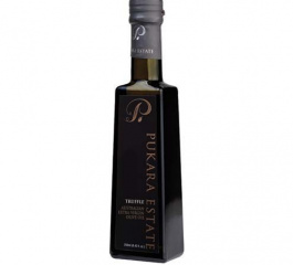 Pukara Estate Truffle Flavoured Extra Virgin Olive Oil 250ml