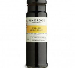 Vinofood Balsamic Shiraz Glaze - Various Sizes