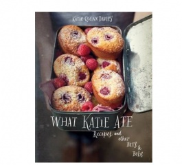 What Katie Ate - Cookbook