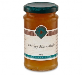 The Berry Farm Whisky Marmalade 250g