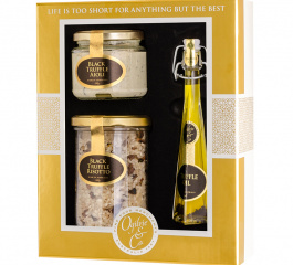 Ogilvie & Co Australian Truffle Gift Pack - White Box