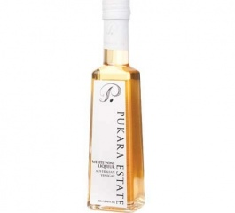 Pukara Estate White Wine Liqueur Vinegar 250ml