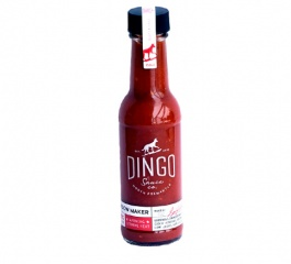 Dingo Sauce Co Widow Maker Hot Sauce 150ml