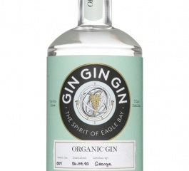 Wise Gin Organic Gin 700ml
