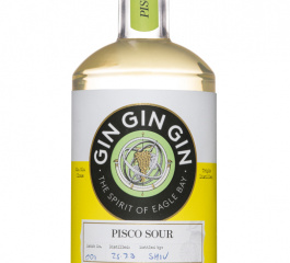 Wise Gin Pisco Sour 700ml