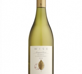 Wise Wine Leaf Series Reserve Chardonnay 750ml