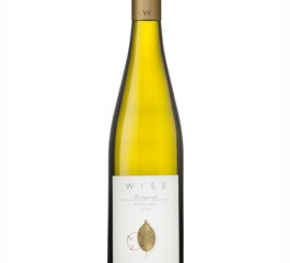 Wise Wine Leaf Series Riesling 750ml