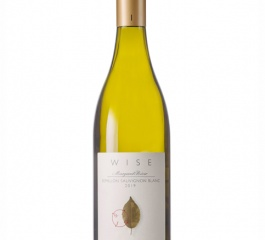 Wise Wine Leaf Series Semillon Sauvignon Blanc 750ml