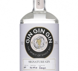 Wise Gin Signature Gin 700ml
