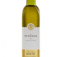 Wulura Extra Virgin Olive Oil - Leccino