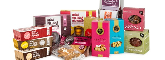 Gourmet products and gift baskets for delivery in Perth & Australia