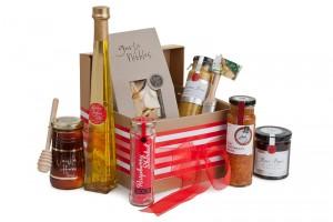 Exclusively Ogilvies Gourmet Food Gift Hamper