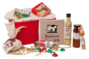All I Want For Xmas Gift Hamper