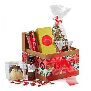 Blitzen Bonanza Gift Box