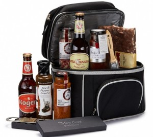 Oh So Manly Gift Hamper - Just In Time Gourmet