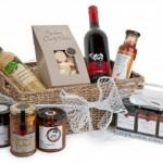 All You Need Is Cheese WA Gift Basket