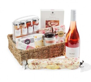 sweeten her up mothers day hamper - just in time gourmet perth