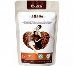 Rubra Amada Coffee - Just In Time Gourmet