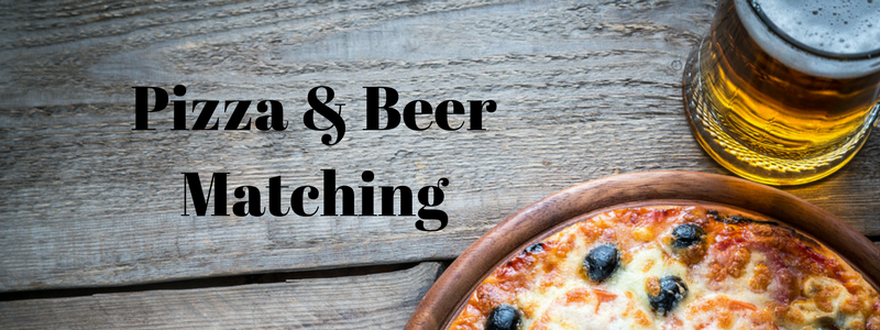 Pizza & Beer Matching Tips - Just In Time Gourmet