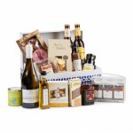 for the foodie gift hamper - just in time gourmet