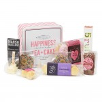tempting moments cake tin mothers day - just in time gourmet
