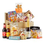 its all fun and games gift box - just in time gourmet