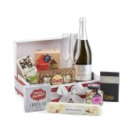 let it snow - just in time gourmet christmas hamper