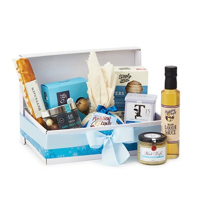 no missing out at christmas gluten free hamper