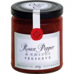 ogilvie and co roast pepper and chilli reserve