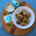 spice trading company meatballs with mint and coriander